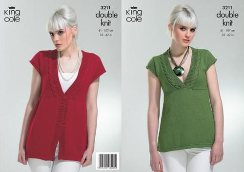4538c19da Patterns - Ladies - Page 3 - Knitting Village