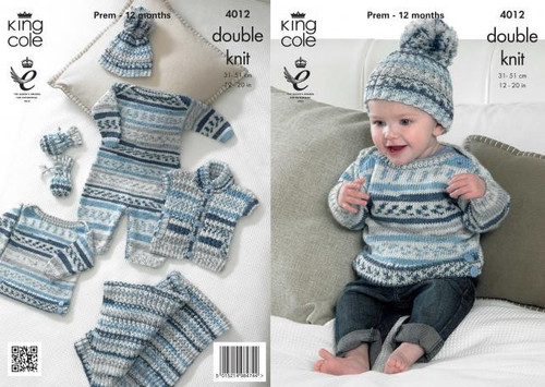 7beaadfdce7c Patterns - Baby - Page 5 - Knitting Village