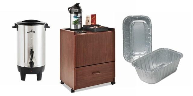 Smallwares & Equipment