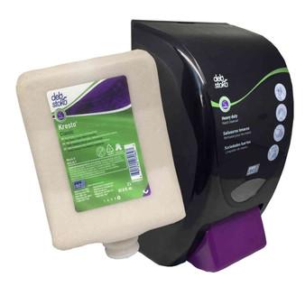 SC Johnson KCL2LT Kresto Classic Value Pak One 2 Liter Cartridge & One Dispenser