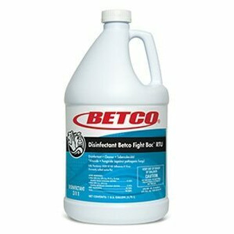 Betco 31104 Fight Bac Broad Spectrum Cleaner 1 Gallon
