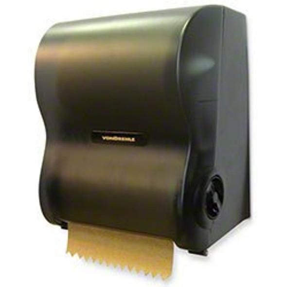 Von Drehle Hands Free Dispenser - Smoke