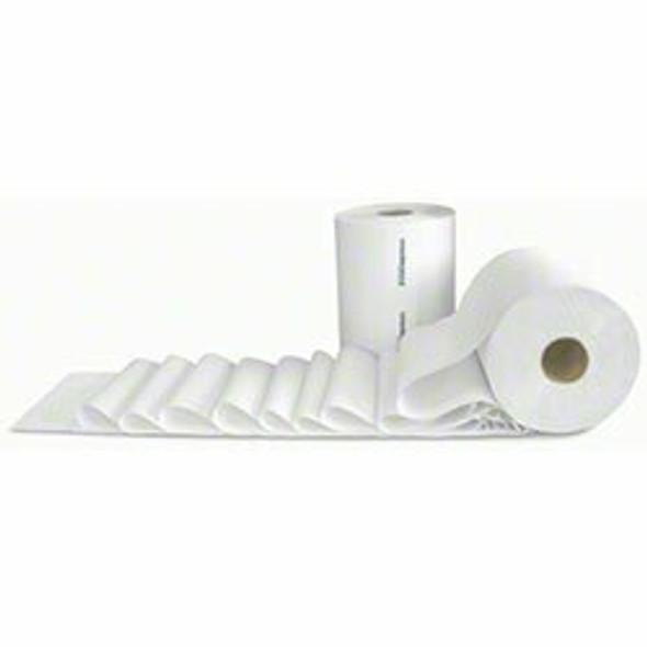 "Vondrehle 88012-B Preserve® White Hardwound Roll Towel -7.9"" x 800' 12 per cs."