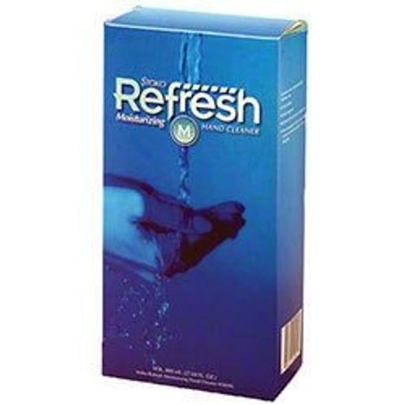 Stoko 29932 Refresh Moisturizing Foam Soap 800ML 6 Per Cs.
