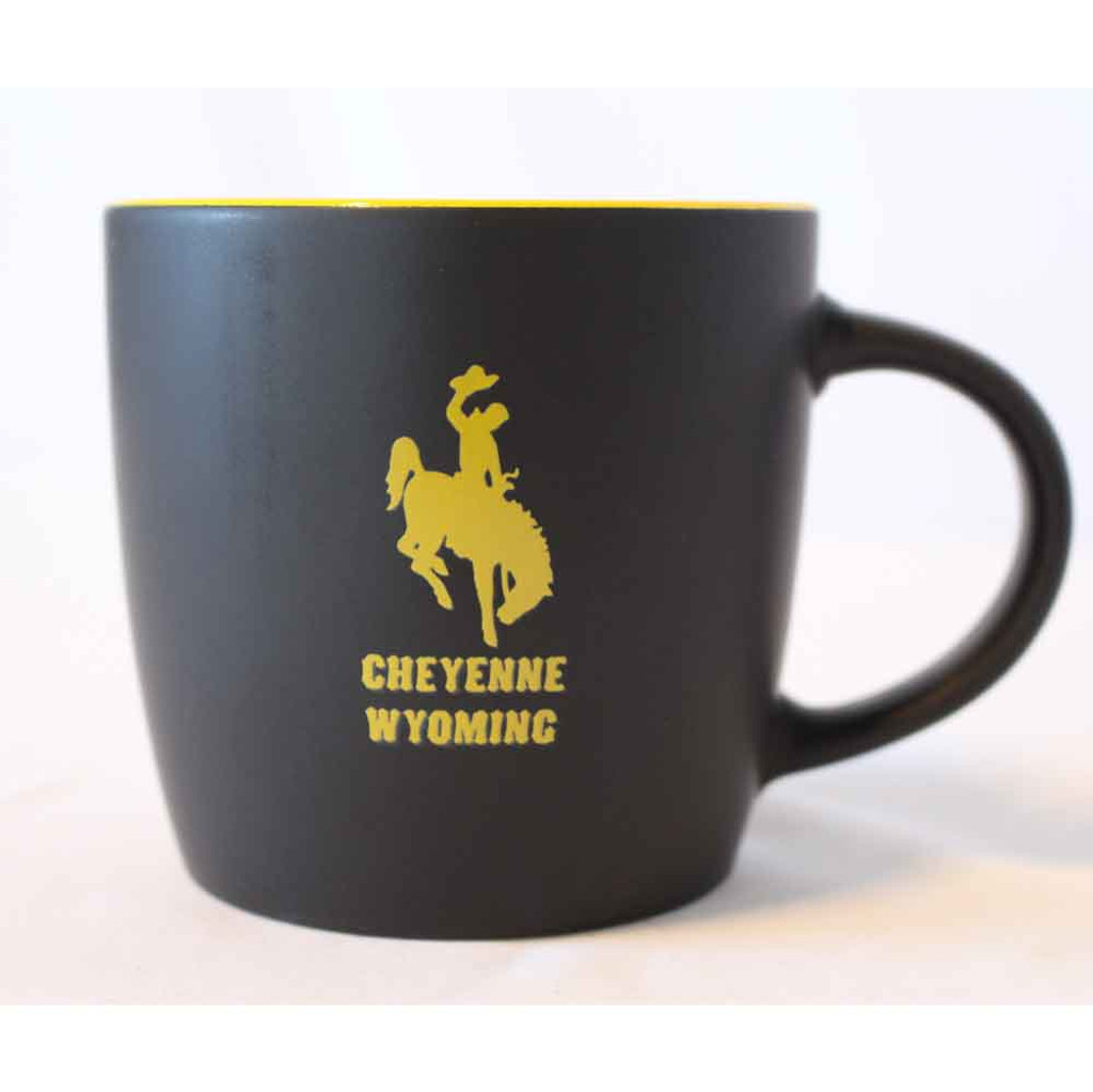 Brown and Gold Cup (08-001-0225)