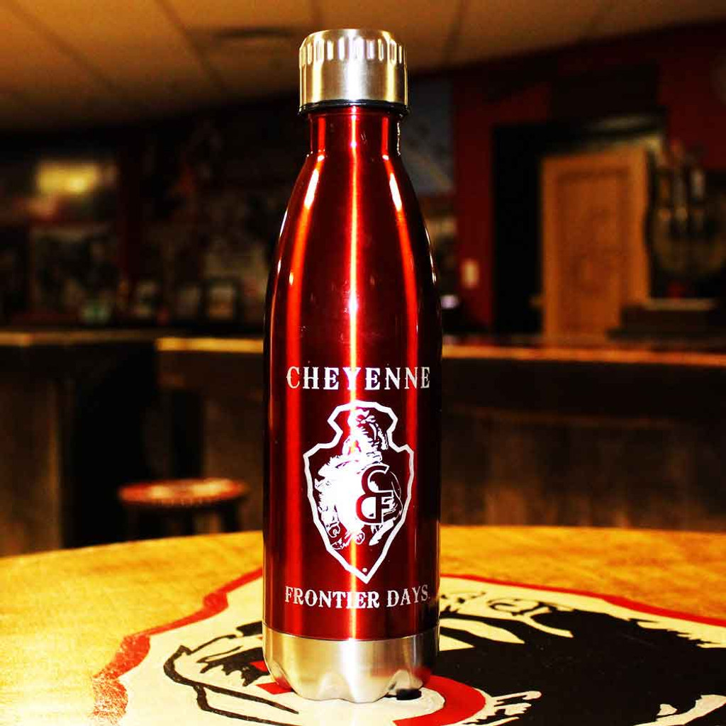 CFD Apollo Water Bottle (08-004-0194)