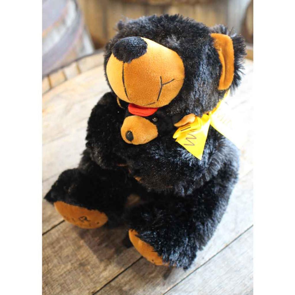 Bear Hugs from Wyoming Plush Bear (11-001-0652)