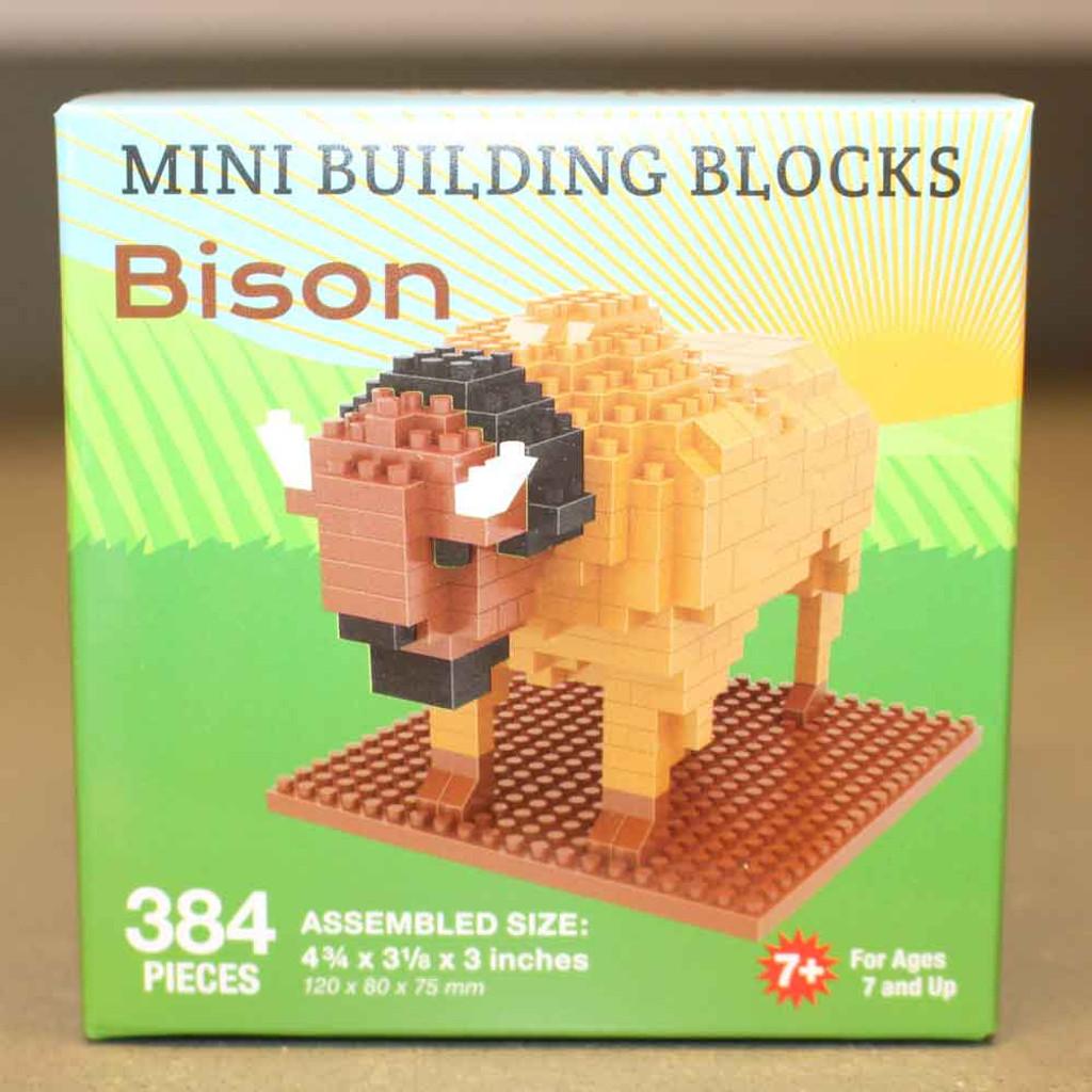 Mini Building Blocks (11-001-0707)