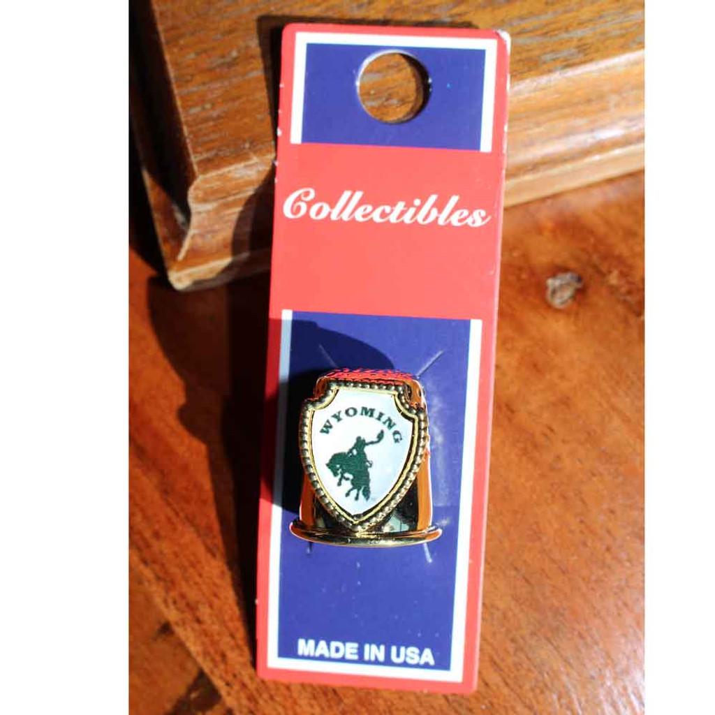 Collectibles Thimble (12-001-0223)