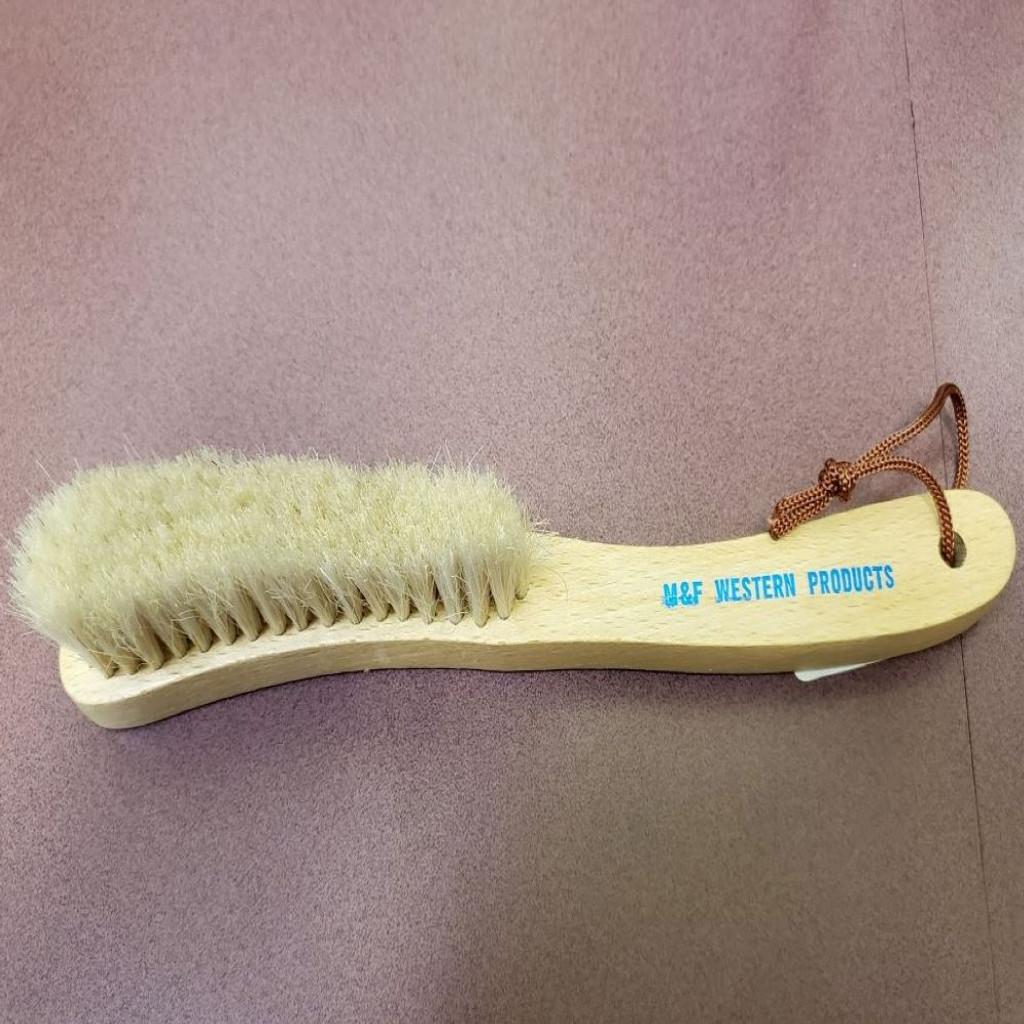 Hat Brim Brush