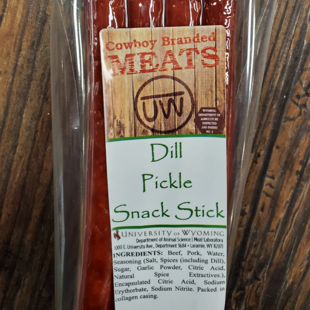 Snack Stick Beef Pack