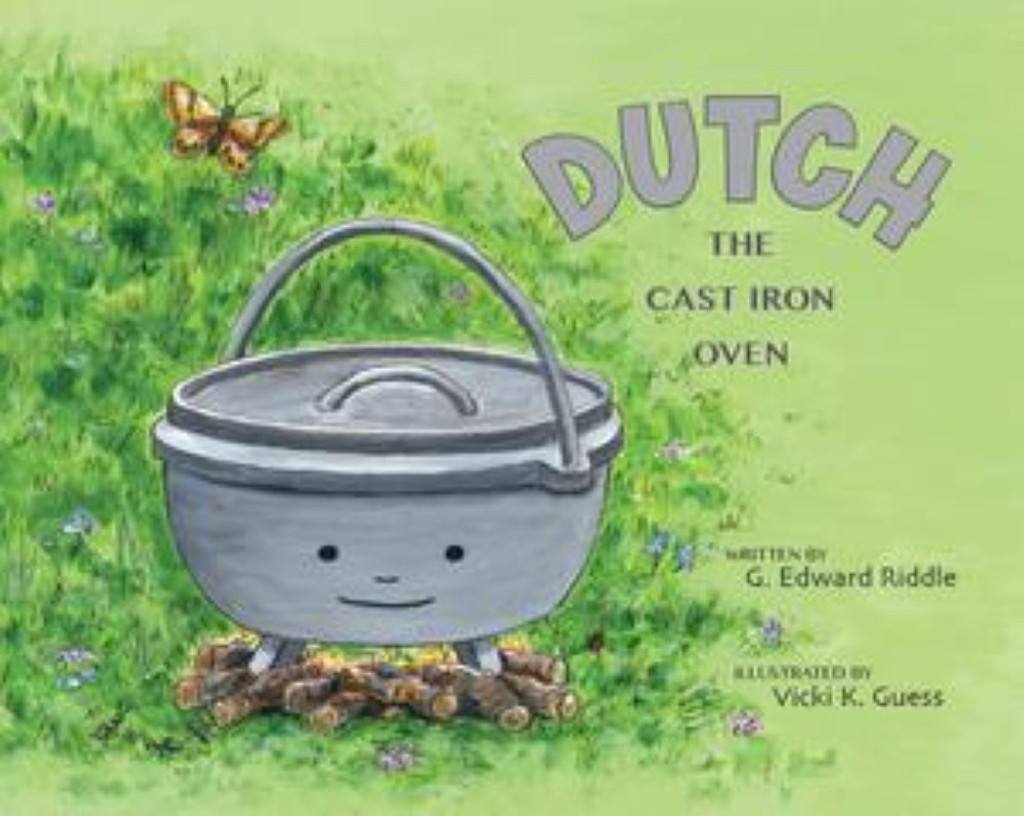 Dutch The Cast Iron Oven