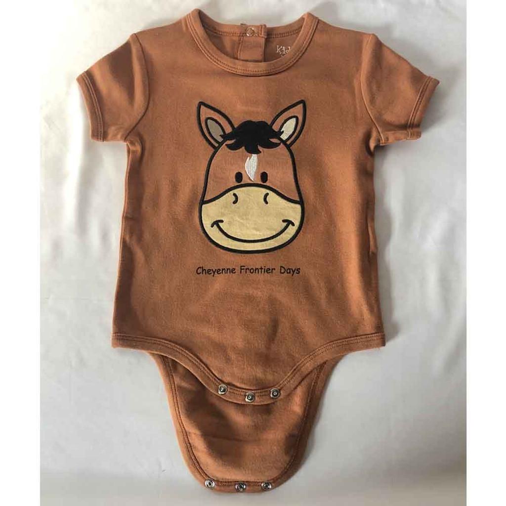 Infant Horse Creeper