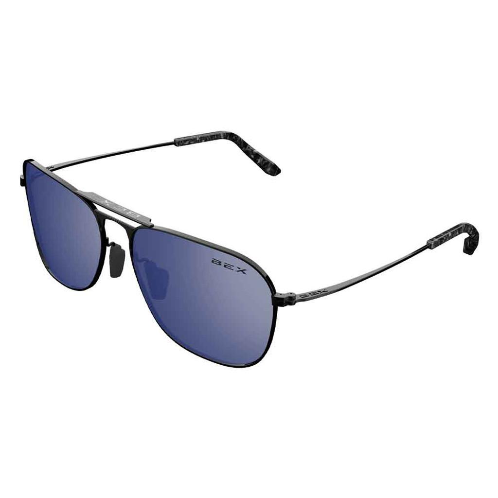 Ranger Black/Lavender Bex Sunglasses