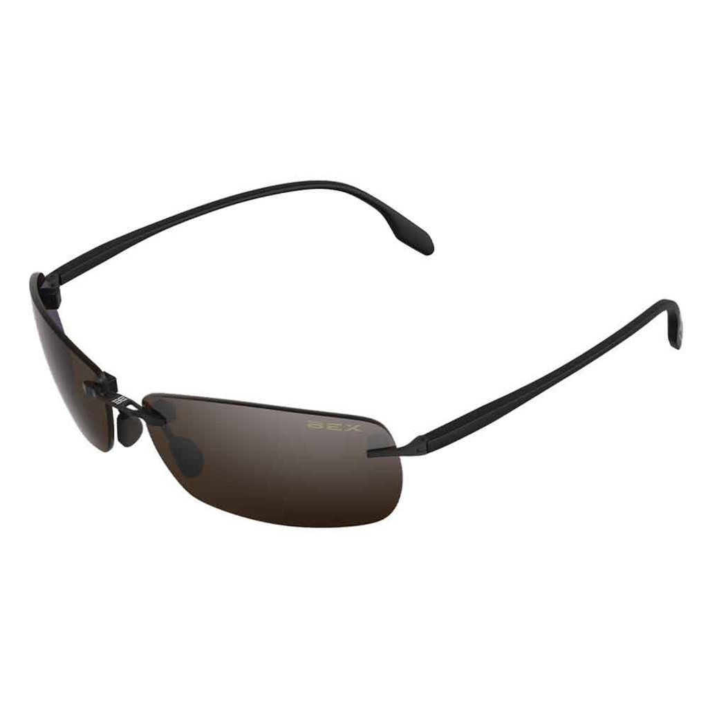 Fynnland XP Black/Brown Bex Sunglasses