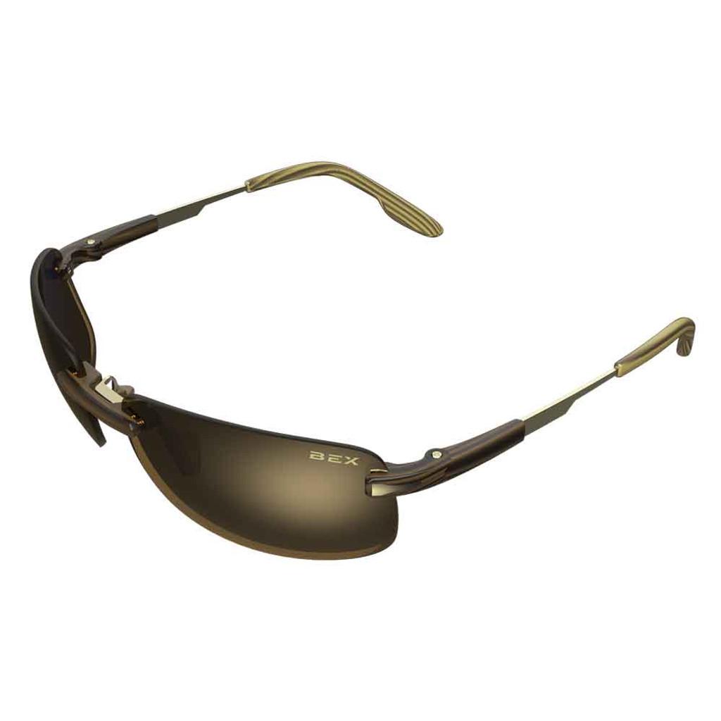 Brackley X Brown/Tortoise Bex Sunglasses