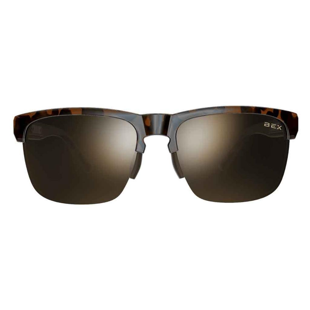 Free Bryd Tortoise/Brown Bex Sunglasses