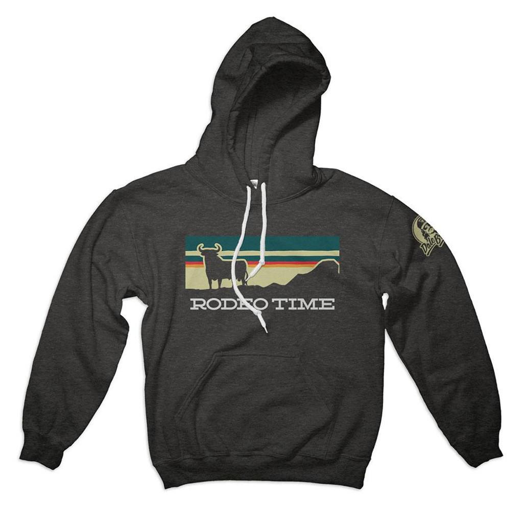 Rodeo Time Sweatshirt