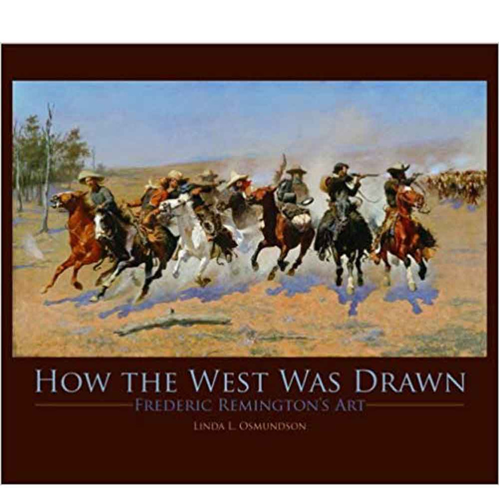How the West Was Drawn (02-001-0817)