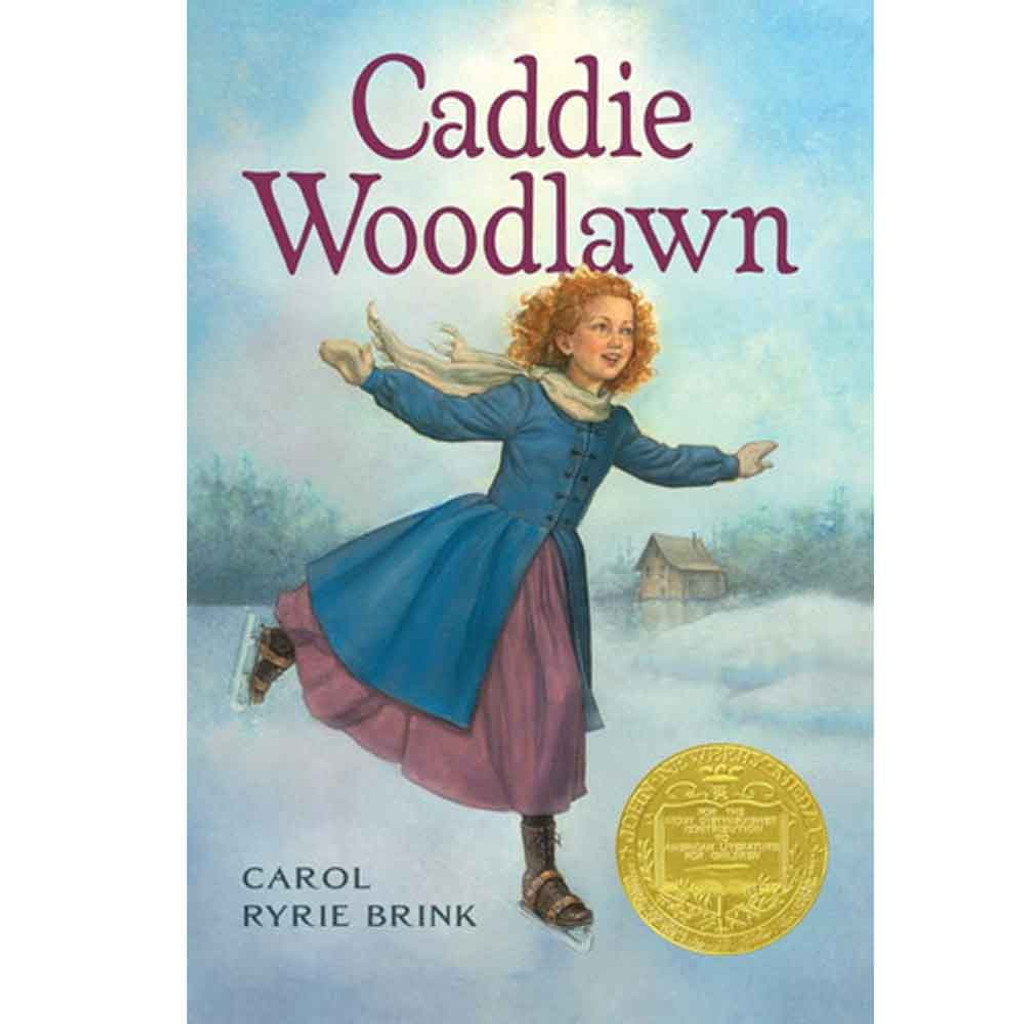 Caddie Woodlawn (02-009-0327)