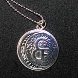 CFD Brand Half Moon Pendant (05-012-0119)
