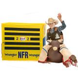NFR Bucking Chute (11-004-0276)