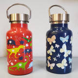 Kid's Double Wall Stainless Steel Bottle