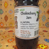 Chokecherry Jam