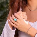Ties That Bind Ring