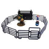 Big Country Toys 12-Piece PBR Rodeo Set