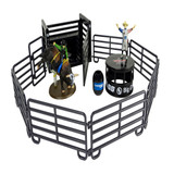 13-Piece PBR Rodeo Set (Frank)