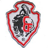 CFD Arrowhead Patch