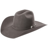 CFD Steel Gray 7X American Hat