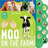 Moo on the Farm