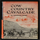 Cow Country Cavalcade: Eighty Years of the Wyoming Stock Growers Association