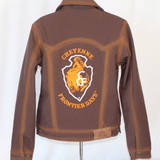 CFD Women's STS Brumby Jacket