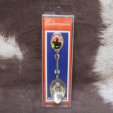 WYOMING STATE SOUVENIR COLLECTIBLE SPOON