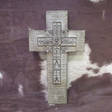 GIFTCRAFT/POLY WALL CROSSES