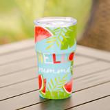 Hello Summer Ceramic Companion Cup