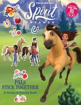 Spirit Untamed: PALs Stick Together