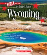 A True Book: Wyoming