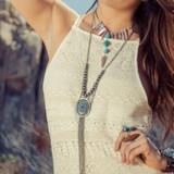 Desert Daydream Necklace