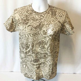 CFD Sand Stain Tee