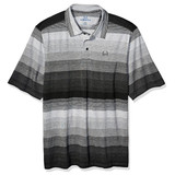 Gray Cinch Polo