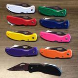 CFD Clip Pocket Knife