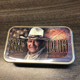 The Duke Peppermints With Tin