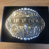 2021 CFD Cast Buckle-PREORDER