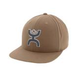 CFD Buckskin Hooey Trucker Hat (01-013-0657)