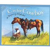 C is for Cowboy (02-009-0161)