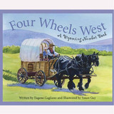 Four Wheels West (02-009-0200)